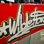 Wilde Horde (Graffiti-Stil)