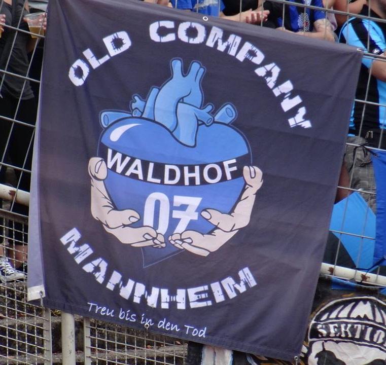 Old Company Mannheim