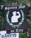 Sprittis MG on Tour