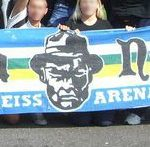 Cosa Nostra - Scheiss Arena