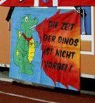 Die Zeit der Dinos ist nicht vorbei!