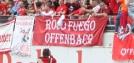 Rojo Fuego Offenbach