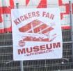 Kickers Fan Museum Offenbach