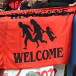 Refugees Welcome (RB Leipzig)