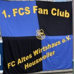 FC Altes Wirtshaus e.V. Heusweiler