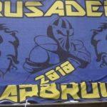 Crusaders Saarbrücken 2010