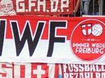 IWF - Immer wieder Freiburg