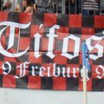 Tifosi Freiburg 1997