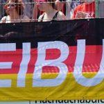 Freiburg (schwarz-rot-gold)