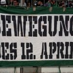 Bewegung des 12. April