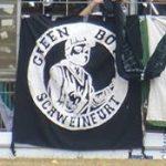 Green Boys Schweinfurt (schwarz)