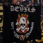 Devils - Dynamo Dresden (klein)