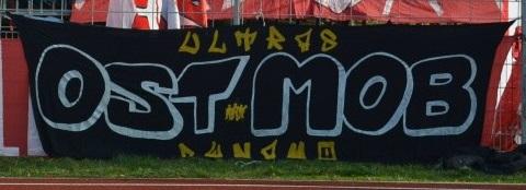 Ostmob - Ultras Dynamo