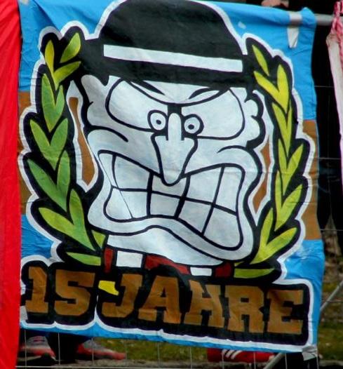15 Jahre Brigada Siegena