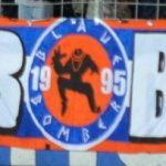 BB - Blaue Bomber 1995