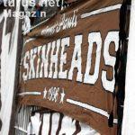 Skinheads - Sankt Pauli 1996