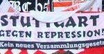 Stuttgart gegen Repression!