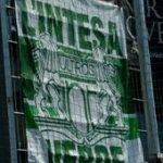 L'intensa verde (grün-weiß)