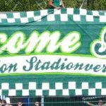 Welcome Back - Sektion Stadionverbot