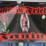 Ruhe in Frieden Janine