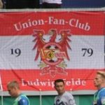 Union-Fan-Club Ludwigsfelde 1979