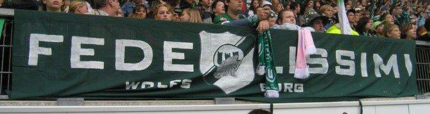 Fedelissimi Wolfsburg