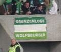 Grenzenlose Wolfsburger