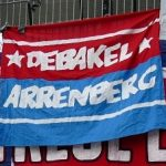 Debakel Arrenberg