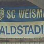 SC Weismain - Waldstadion