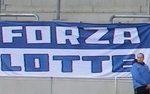 Forza Lotta (geradlinig)