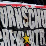 Turnschuh Crew Ultras