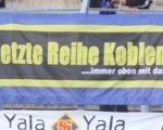 Letzte Reihe Koblenz