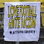Love Football - Hate Racism (Bayreuth)