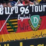 Euro 96 Tour England