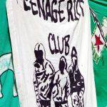 Teenage Riot Club (klein)
