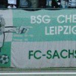 BSG Chemie Leipzig - FC-Sachsen