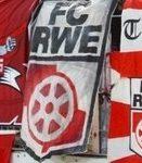 FC RWE Logo (Erfurt)